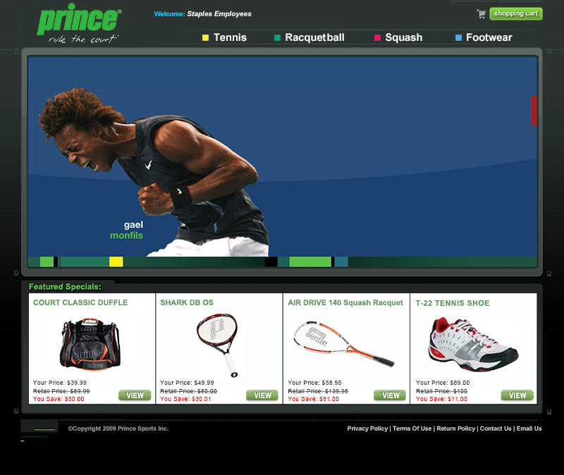 case study prince sport inc Prince sports inc prince made its filing tuesday after reaching a deal to be acquired by authentic brands group llc the brand-development firm.