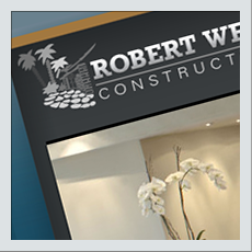 Robert Weir Construction