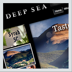 Deep Sea Wines