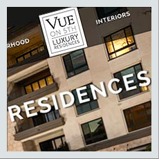 Vue on 5th Residences